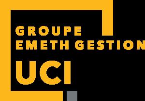UCI Logo Emeth Gestion